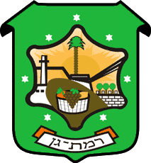 Coat of Arms of Ramat Gan