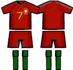 National team Portugal Kit.png
