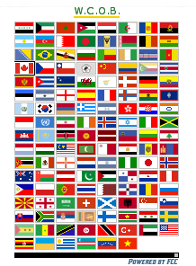 flags‎