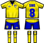National team Sverige Kit.png