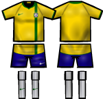 National team Brasil Kit.png