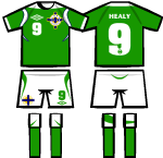 National team Northern Ireland Kit.png
