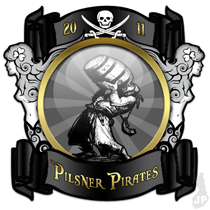 Pilsener pirates