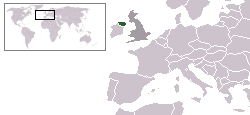 Location of Northern_Ireland