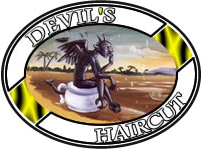 Devil's Haircut