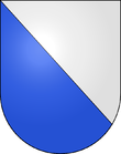 Coat of Arms of Canton_of_Zürich