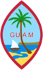 Coat of Arms of Guam