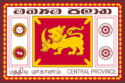 Flag of Central