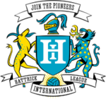 Logo of Hattrick International