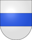 Coat of Arms of Canton_of_Zug