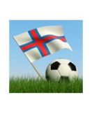 Logo of Faroe Islands