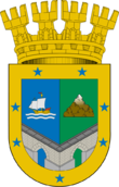 Coat of Arms of Valparaíso_Region