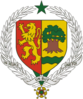 Coat of Arms of Senegal