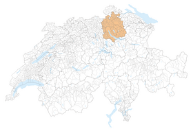 Location of Canton_of_Zürich