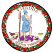 Coat of Arms of Virginia