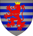 Coat of Arms of Remich_(canton)