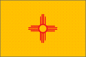 Flag of New_Mexico