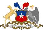 Coat of Arms of Chile