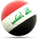 Logo of Iraq