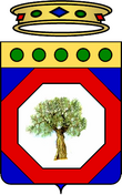 Coat of Arms of Apulia