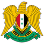 Coat of Arms of Syria