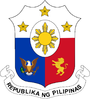 Coat of Arms of Philippines