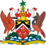 Coat of Arms of T&T