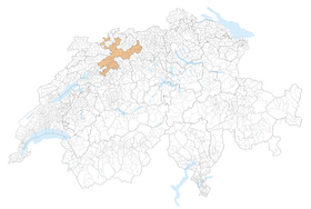 Location of Canton_of_Solothurn