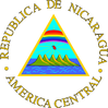 Coat of Arms of Nicaragua