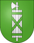 Coat of Arms of Canton_of_St._Gallen