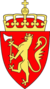 Coat of Arms of Norway