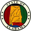 Coat of Arms of Alabama