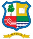 Coat of Arms of Maule_Region