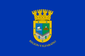 Flag of Valparaíso_Region