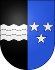 Coat of Arms of Aargau