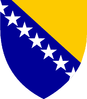 Coat of Arms of Bosnia_and_Hercegovina