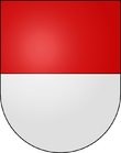 Coat of Arms of Canton_of_Solothurn
