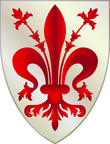 Coat of Arms of Florence