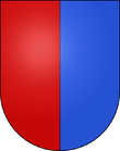Coat of Arms of Ticino