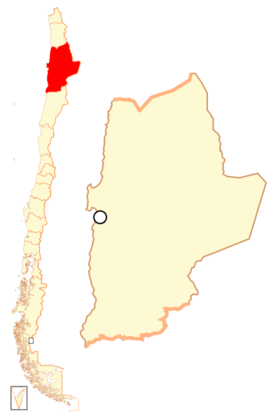 Location of Antofagasta_Region