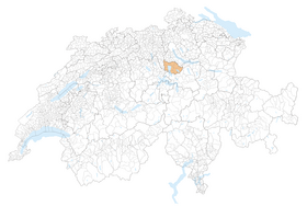 Location of Canton_of_Zug