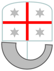 Coat of Arms of Liguria